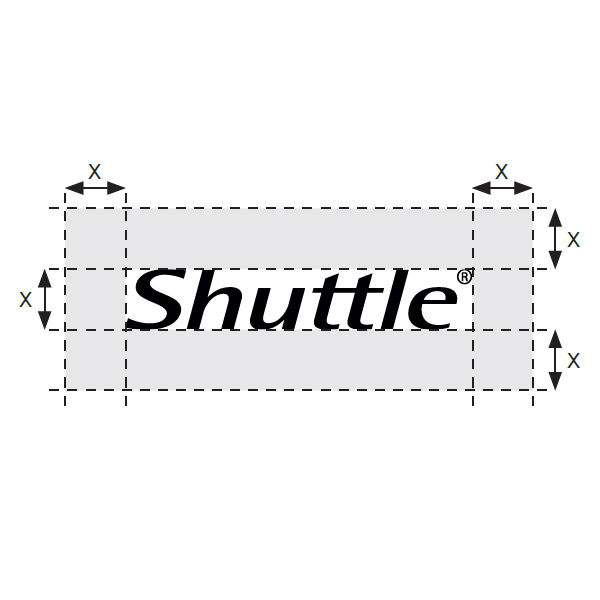 Shuttle Logo Kit